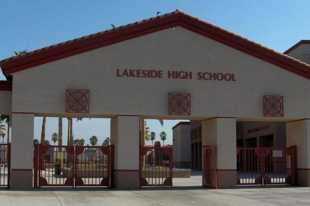 Elsinore High School