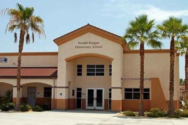 Ronald Reagan Elementary School